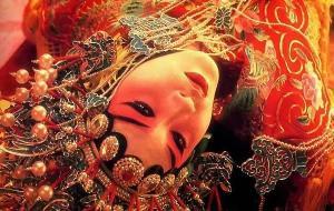 这是陈凯歌最好的作品,并不是「霸王别姬」