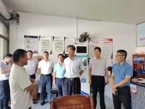 采取有效措施 巩固提升污染防治工作成效